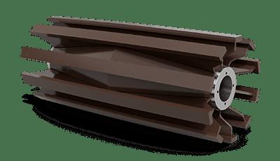 Polia de aleta Mine Duty 2.0 | Superior Industries