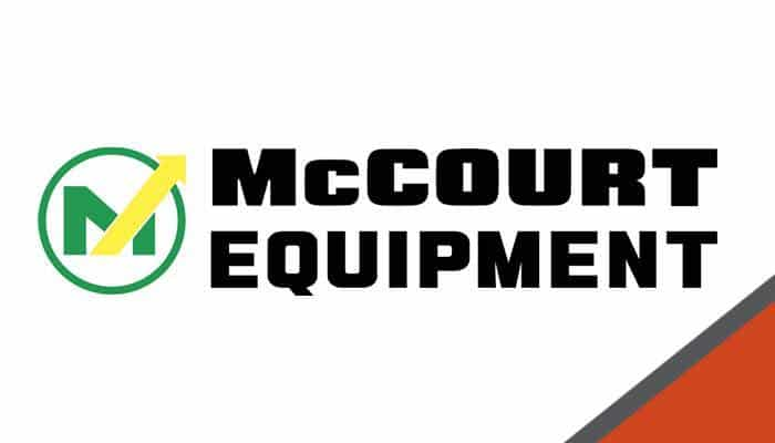 McCourt Equipment Adds Crushing & Screening, Becomes Full Line Superior Dealer