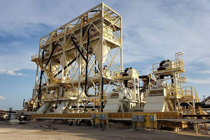 Density Sizer - 01 | Superior Industries