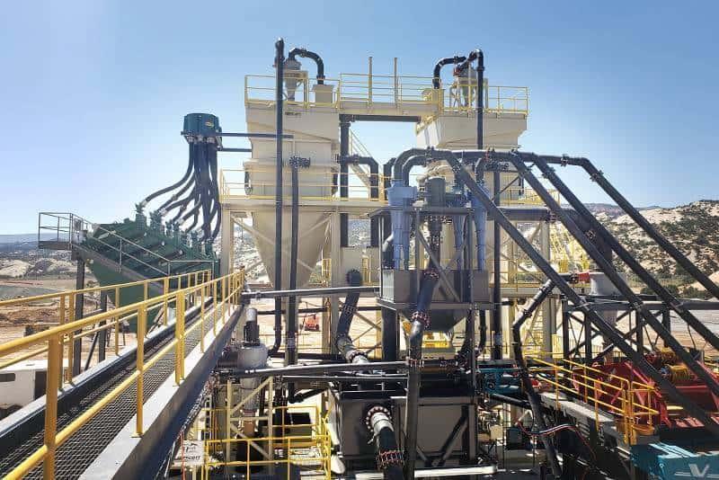 Density Sizer - 02 | Superior Industries