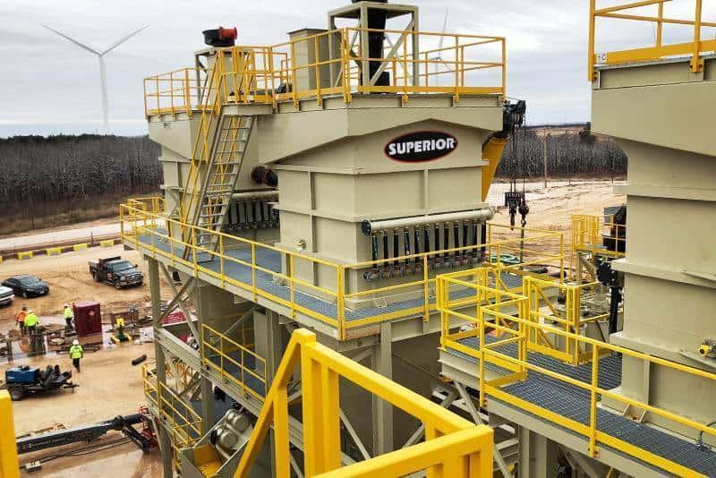 Density Sizer - 05 | Superior Industries