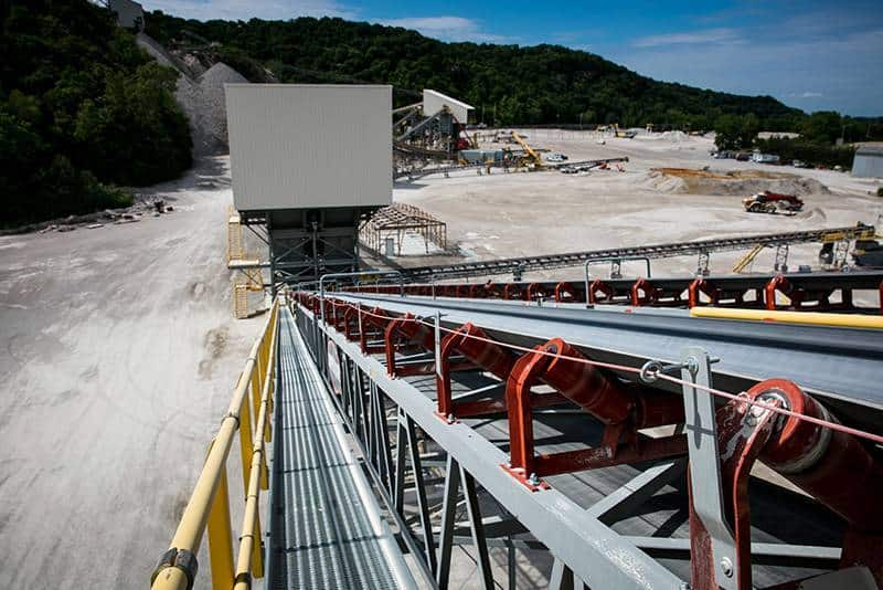 CM-site-Columbia-Quarry-IL-03 by Superior Industries