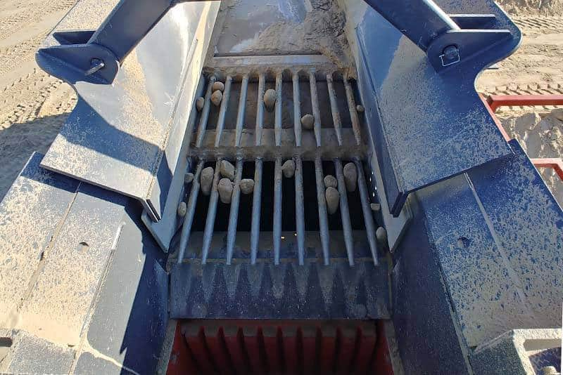 Liberty Jaw Crusher 10 by Superior Industries 2021 28x42B Liberty Jaw Plant